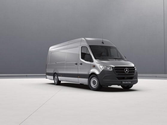 Εφαρμογή Mercedes-Benz Guides Sprinter 907/910