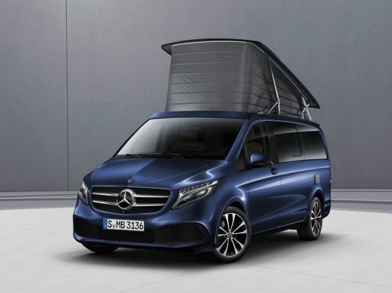 Εφαρμογή Mercedes-Benz Guides Marco Polo