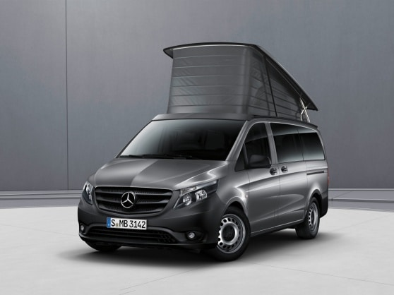 Εφαρμογή Mercedes-Benz Guides Marco Polo ACTIVITY